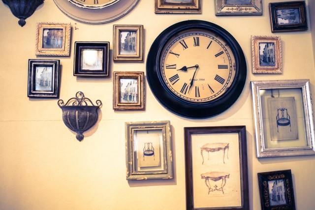 体のリズムと時間治療