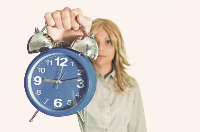 体内時計と時間治療
