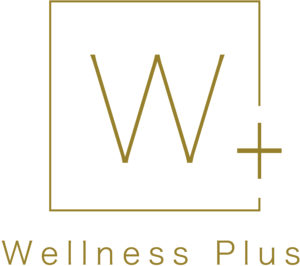 Wellness Plus ロゴ